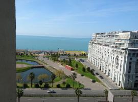 Apartment with to the sea, Batumi