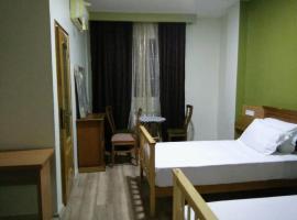 hotel du prince, 'Aïn Temouchent