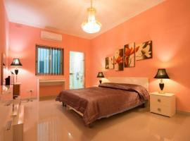 Luxury Apartment, Is-Swieqi