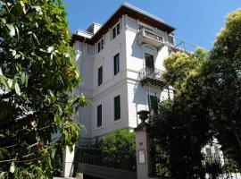 Villa Balli App 2508, Muralto