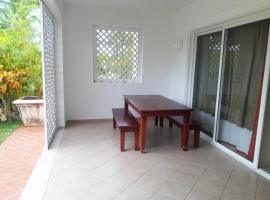 Casa Caribe Ginepro 2, Bayahibe