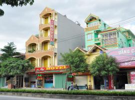 Lam Dat Hotel, Ninh Binh