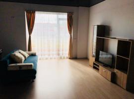 Apartament chic Mamaia, Mamaia