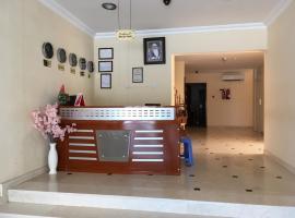 Al Basateen Hotel Apartment, Сур