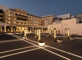 Al Najada Doha Hotel by Tivoli, Ad-Dauha