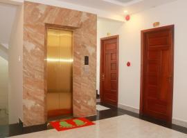 My Ca Hotel, Cam Ranh