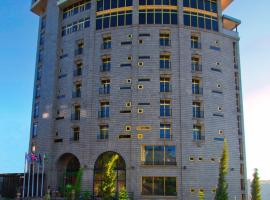Belle Vue Hotel and Spa, Addis Ababa