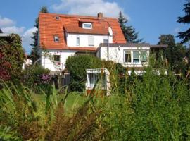 Spacious Holiday Home near Lake in Neukirchen