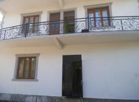Guest House Gracia, Gonio