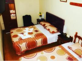 Hotel Independencia, Huaraz