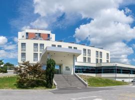 Hotel Park, Čakovec