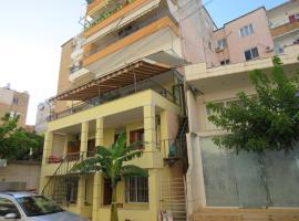 Oriana Apartment 1.5, Sarandë