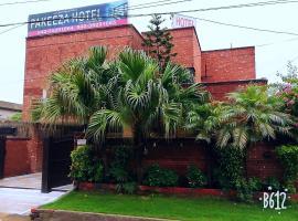Pakeeza Hotel, Lahore