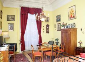 Budapest Tourist Apartments - József körút,