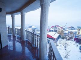Holiday Home on Ulitsa Baisheshek, Ałmaty
