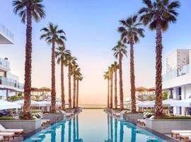 Kennedy Towers - Five Palm Apartment, Dubai