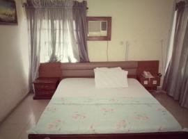 BV Standard Executive Hotel, Calabar