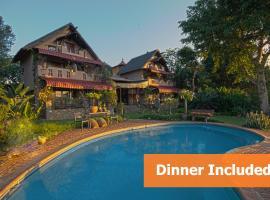 River House Lodge, Малалане