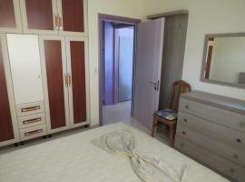 Muhameti Apartment, Sarandë