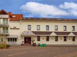Hotel am Rosenbad, Fulda