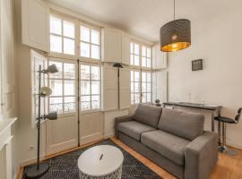 Confortable Studio Centre Historique - Mytripintours, Tours
