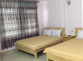 Huy Hoang Hotel, Quang Ninh