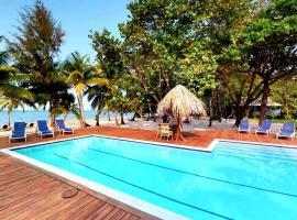 Casa Pura Vida, Palmetto Bay