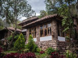 Lodge Casa de Campo Valle Sagrado Urubamba, Urubamba