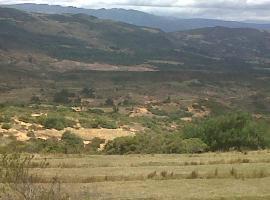 Camping Desierto Tatacoita, La Aduanilla