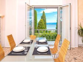 Villa Mattarana - Lussuoso Appartamento Familiare, Лацизе