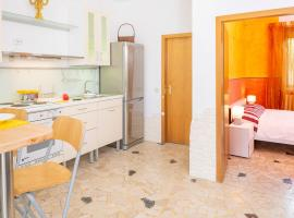 Villa Mattarana - Moderno Appartamento Piano Terra, 拉齐塞