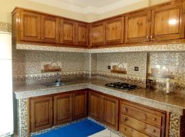 Appartement pres de la Mer, Mohammedia