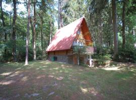 Holiday home in Jevany 1172, Jevany