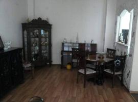 Roland's Apartment on Kazbegi 11, Batumi