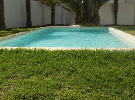 Holiday home El Hachene, Mezraia