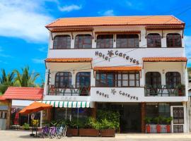 Hotel Careyes Puerto Escondido, Puerto Escondido