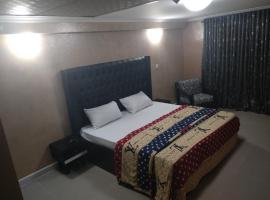 Daniel's Crib, Amuwo
