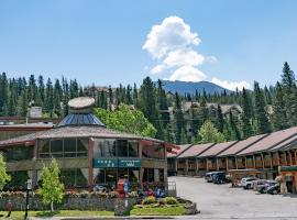 Inns of Banff, Banff