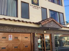 Yantra Hoteles I Cusco (Wanchaq), Cuzco