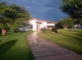 Quinta Azul Oaxaca, Oaxaca de Juárez