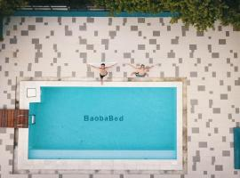 BaobaBed Hostel Bagan@ Bagan May, 蒲甘