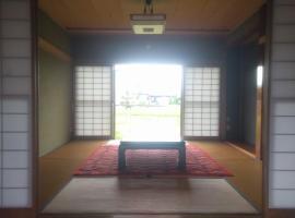 Tomosanchi Guest House in Farm Village, Azumino