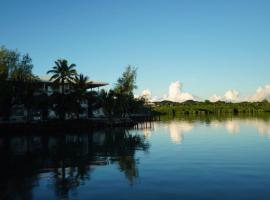 Ocean Star Hotel, Koror