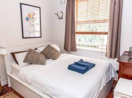 Chic Quiet Apartment Close to Everything H404, Sidney