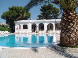 Residence Alba Chiara, Vieste