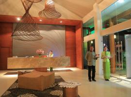 Nirvana Hotel and Resort, Nay Pyi Taw