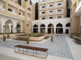 Al Najada Doha Hotel Apartments by Oaks, Doha