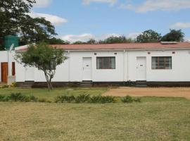 Railway Lodge, Liwonde