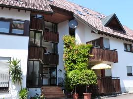 Gästehaus Heinemann