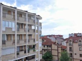 Apartment Hristina, Ochryda